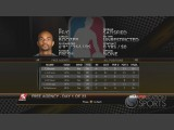 NBA 2K10 Screenshot #556 for Xbox 360 - Click to view