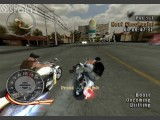 Harley-Davidson: Race to the Rally Screenshot #1 for PS2 - Click to view