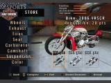 Harley-Davidson: Race to the Rally Screenshot #4 for PS2 - Click to view