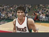 NBA Live 10 Screenshot #18 for Xbox 360 - Click to view