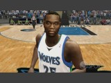 NBA Live 10 Screenshot #33 for Xbox 360 - Click to view