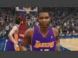 NBA Live 10 Screenshot #39 for Xbox 360 - Click to view