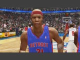 NBA Live 10 Screenshot #85 for Xbox 360 - Click to view
