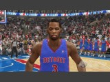 NBA Live 10 Screenshot #87 for Xbox 360 - Click to view
