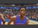 NBA Live 10 Screenshot #89 for Xbox 360 - Click to view