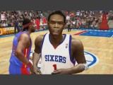 NBA Live 10 Screenshot #91 for Xbox 360 - Click to view