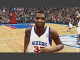 NBA Live 10 Screenshot #92 for Xbox 360 - Click to view
