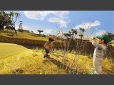 Hot Shots Golf: Out of Bounds Screenshot #1 for PS3 - Click to view