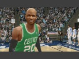 NBA Live 10 Screenshot #148 for Xbox 360 - Click to view