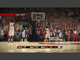 NCAA Basketball 10 Screenshot #4 for Xbox 360 - Click to view