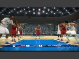 NCAA Basketball 10 Screenshot #5 for Xbox 360 - Click to view