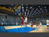 NCAA Basketball 10 Screenshot #7 for Xbox 360 - Click to view
