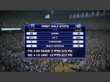 NCAA Basketball 10 Screenshot #8 for Xbox 360 - Click to view