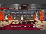 NCAA Basketball 10 Screenshot #12 for Xbox 360 - Click to view