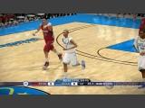NCAA Basketball 10 Screenshot #13 for Xbox 360 - Click to view