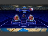 NCAA Basketball 10 Screenshot #14 for Xbox 360 - Click to view
