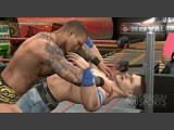 WWE SmackDown vs. Raw 2010 Screenshot #1 for Xbox 360 - Click to view