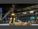WWE SmackDown vs. Raw 2010 Screenshot #3 for Xbox 360 - Click to view