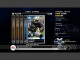 Madden Ultimate Team Screenshot #3 for Xbox 360 - Click to view