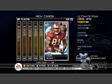 Madden Ultimate Team Screenshot #4 for Xbox 360 - Click to view