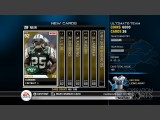 Madden Ultimate Team Screenshot #6 for Xbox 360 - Click to view