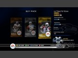 Madden Ultimate Team Screenshot #7 for Xbox 360 - Click to view