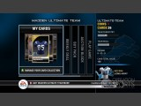 Madden Ultimate Team Screenshot #10 for Xbox 360 - Click to view
