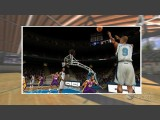 NBA Live 10 Screenshot #1 for PSP - Click to view
