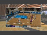 NBA Live 10 Screenshot #5 for PSP - Click to view