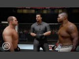 EA Sports MMA Screenshot #6 for Xbox 360 - Click to view
