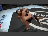 EA Sports MMA Screenshot #7 for Xbox 360 - Click to view