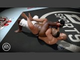 EA Sports MMA Screenshot #8 for Xbox 360 - Click to view