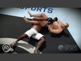 EA Sports MMA Screenshot #10 for Xbox 360 - Click to view
