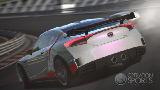 gran turismo 5 official car and track list operation sports. Black Bedroom Furniture Sets. Home Design Ideas
