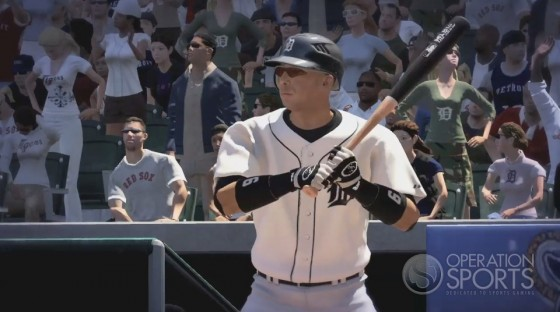 As it stands right now, MLB '10: The Show's Franchise mode is the best of the bunch.