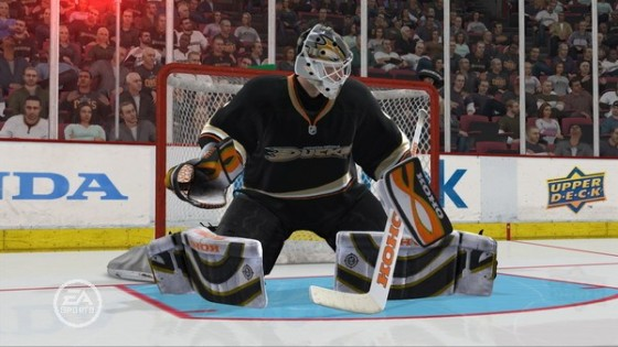 NHL 11 Blog: Reebok Goalie Gear - Operation Sports Forums