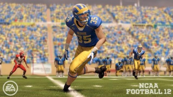 Ncaa Football 12 2011 Fcs Team Directory Project Operation Sports