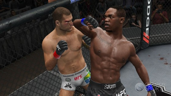 UFC Undisputed 3 Review (Xbox 360) - Operation Sports