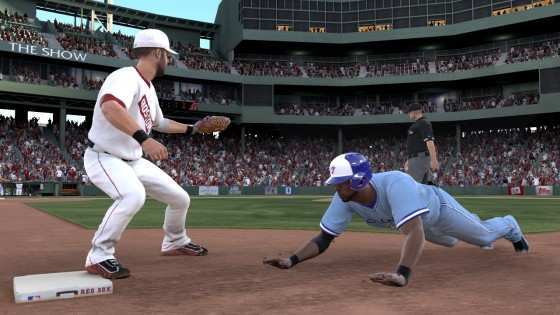 MLB 13 The Show - Dev Journal: New Throwback Uniforms