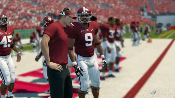 Import Your Game Face in NCAA Football 14, View All of the Achievements Now
