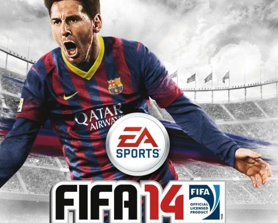 Fifa 2014 Torrent + Tek Link + Crack