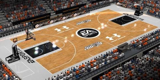 EA Sports Announces Ri...