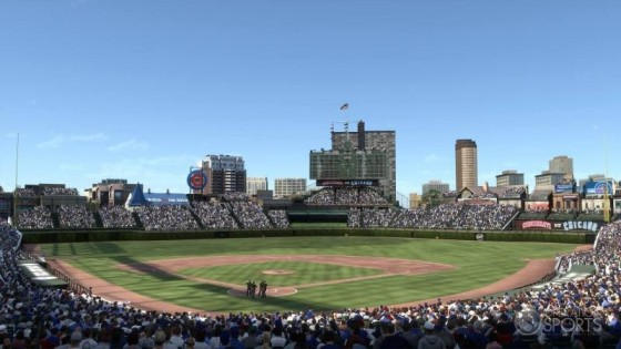 Mlb 14 The Show Starting A Franchise Operation Sports