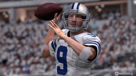 Madden NFL 16 Review - YouTube