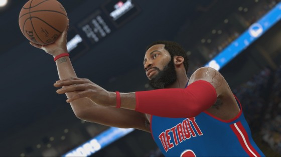 NBA 2K17 Features Improvements Across The Board, Here's 75 of Them