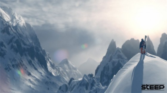 Steep Review (PS4)