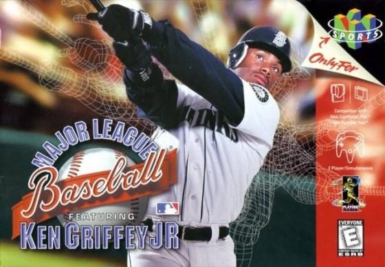 4a1d649942 Throwback Thursday: Major League Baseball Featuring Ken Griffey Jr. -  Operation Sports