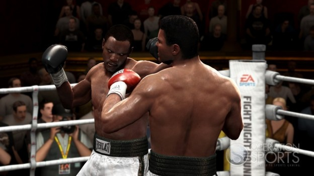 Fight Night Round 4 Screenshot #204 for Xbox 360