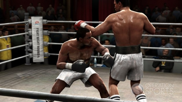 Fight Night Round 4 Screenshot #205 for Xbox 360