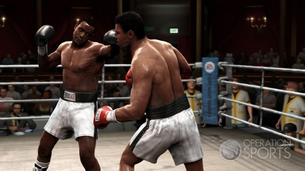 Fight Night Round 4 Screenshot #206 for Xbox 360